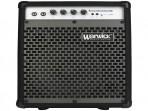 Warwick BC 20 para Bajo Entradas Separadas para Instrumentos Activos y Pasivos 20 Watts  RMS