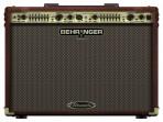 Amplificador  Behringer ACX  900