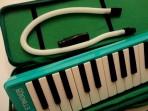 Melodica  Etinger  -  Meistehaft  37 Notas