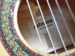 Guitarra  Admira  Flamenco  Española  Cuerdas  Nylon (PRODUCTO AGOTADO)
