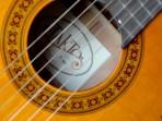 Guitarra Takto by Mesko  Clasica T - 40 Cuerdas Nylon Electrácustica