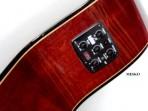 Guitarra Takto by Mesko  Clasica T - 64 Cuerdas Nylon Electrácustica