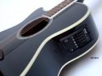 Guitarra Dean Cuerdas Metalicas Zurda PEL CBK  Electroacústca ( PRODUCTO AGOTADO )