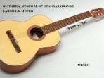 Guitarra Mesko M-07  Tamaño Standar  Cuerdas  Nylon