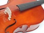 Violoncello Azalea 1/2 Incluye Arco Resina y Funda