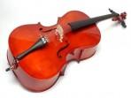 Violoncello Peace 4/4 Incluye Arco - Resina y Funda