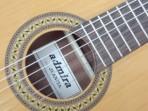 Guitarra Admira  Juanita  Española   Cuerdas  Nylon (PRODUCTO AGOTADO)