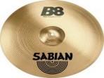 Platillo Sabian  B8  Splash  10