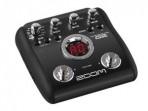 Multi Efecto  Zoom  G2 Para Guitarra  Eléctrica