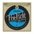 Juego Cuerdas D'addario EJ 46  LP  Nylon Para Guitarra