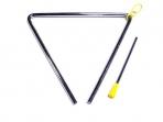 Triangulo De  Acero  6