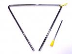 Triangulo De  Acero  10