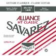 Juego de Cuerdas Nylon  de Carbono Savarez  540 R Alliance Tensión Normal