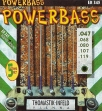 Thomastik Juego de 5 Cuerdas Power Bass EB 345