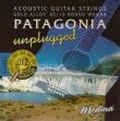 Juego Cuerdas Acero Guitarra Acustic Patagonia  GA 140 G = 012 - 054