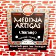 Juego  Cuerdas Medina Artigas 1220 Para 2 Charangos