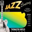 Juego cuerdas Thomastik Jazz Swing JS 112 =  012 - 016 - 020 - 027 - 037 - 050