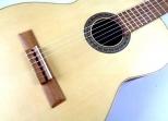 Guitarra Mesko M-010 Tamaño Concierto  Cuerdas  Nylon (PRODUCTO AGOTADO)