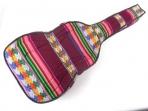 Funda Boliviana Para Guitarra Clásica