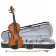 Violin Cremona  SV - 75  - 3/4  y  4/4 Con Arco y Estuche
