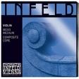 Juego Cuerdas Para Violín  4/4 Thomastik Infeld  IB 100 Medium  Producto de Austria