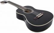 Guitarra Washburn Clásica  C 5 B  Negra  ( PRODUCTO AGOTADO )