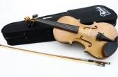 Violín Traviata  4/4 Con Arco   Estuche y Resina