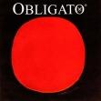 Juego Cuerdas Para Violín  4/4 Pirastro  411021 - 3131 OBLIGATO  Producto Aleman