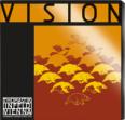 Juego Cuerdas Para  Violín  Thomastik  Vision  4/4 - 3/4 - 1/2 - 1/4 VI 100  Producto de Austria
