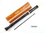 Flauta dulce Contralto Aulos 209 B  Imitación Madera  Japon