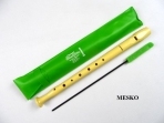 Flauta Dulce Soprano Hohner B 9508