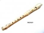Flauta dulce Soprano Yamaha YRS - 24  Digitación Barroca