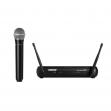Sistema Inalámbrico Microfono de Mano  SHURE SVX 24 PG 28