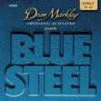 Juego Cuerdas  Metálicas Dean Markley 2032 Guitarra Acústica 10 -14 - 24 - 30 - 38 - 47   USA