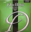 Juego de 5 Cuerdas Para Bajo Eléctrico Dean Markley  2604B   045 - 065 - 085 - 105 - 128  USA