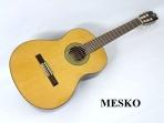 Guitarra Alhambra  3 C  Española Cuerdas Nylon  (PRODUCTO AGOTADO)