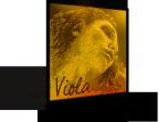 Juego Cuerdas Para Viola   Pirastro 425021  Evah  Parazzi  Gold  Producto  Aleman