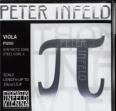 Juego Cuerdas Para Viola  Thomastik  PI 200   PETER INFELD