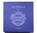 Juego Cuerdas Para Cello Jargar  4/4  - J 120