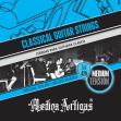 Juego De Cuerdas Nylon Medina Artigas 420 Para Guitarra Clásica