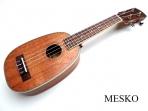 Ukelele Mercury  Soprano  MUK05  (25)