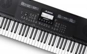 Teclado Alesis Harmony 61 Teclas - Salida Audifono - Touch - USB - Sustain