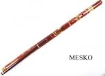 Moseño 84 cm Aprox. Instrumento Musical de Viento Boliviano