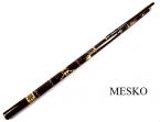 Moseño 1,04 cm Aprox. Instrumento Musical de Viento Boliviano