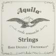 Juego Cuerdas Aquila / Thudergut AQ-TG-4 Para Ukelele  Ubass 4 Cuerdas