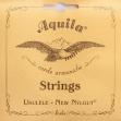 Juego Cuerdas Aquila Entorchada Para Ukelele Soprano - Concierto - Tenor