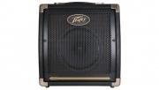 Amplificador PEAVEY E 20 Para Guitarra Eletroacústica 20 w.