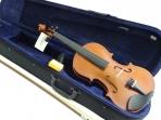 Violin Cervini by Cremona HV - 100  4/4 Con Arco Estuche y Resina