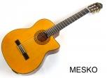 Guitarra Washburn C 44 CE Cuerdas Nylon Electroácustica (PRODUCTO AGOTADO)