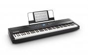 Piano Digital Alesis Pro 88 Teclas de Acción de Martillo
